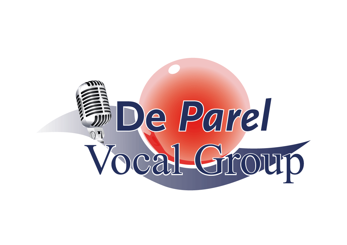De Parel Vocal Group logo