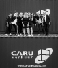 Fotoshoot Caru Containers
