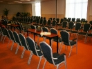 Modeshow in A zaal
